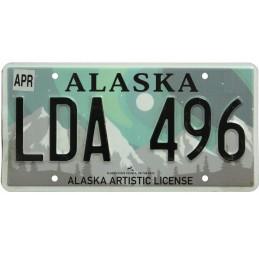 Alaska LDA496 - Autentická...