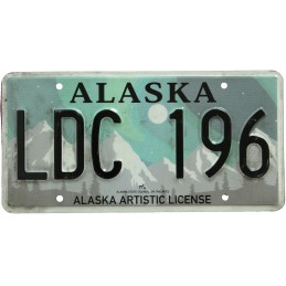 Alaska LDC196 - Autentická...