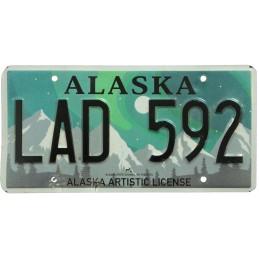 Alaska LAD592 - Autentická...