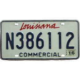 Louisiana N386112 -...
