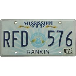 Mississippi RFD576 -...