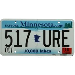 Minnesota 517URE -...