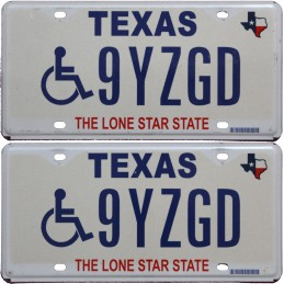 Texas 9YZGD - Eas Of...