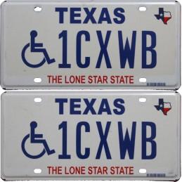 Texas 1CXWB -  Pár...