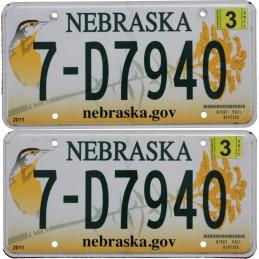 Nebraska 7D7940- Pár...