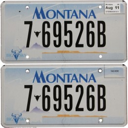 Montana 769526B - Ear of...