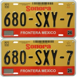 Sonora 680-SXY-7 -...