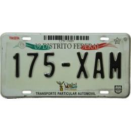Mexico 175-XAM - Autentická...