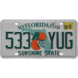 Florida 533YUG - Autentická...