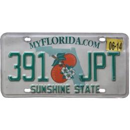 Florida 391JPT - Autentická...
