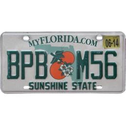 Florida BPBM56 - Autentická...