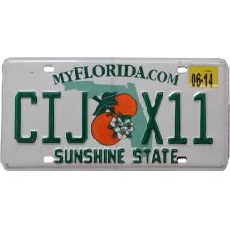 Florida CIJX11- Autentická...