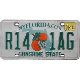 Florida R141AG - Authentic...