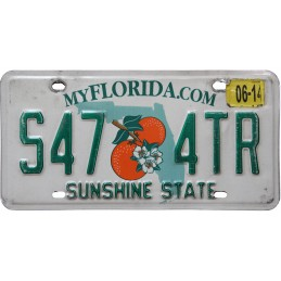 Florida S474TR - Autentická...