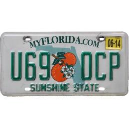 Florida U69OCP - Autentická...