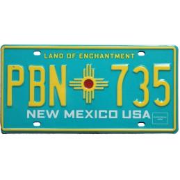 New Mexico BPN735 -...