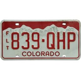 Colorado 839QHP -...