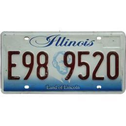 Illinois E989520 -...