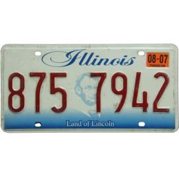 Illinois 8757942 -...
