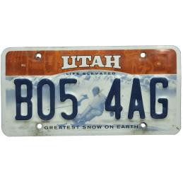 Utah B054AG - Autentická...