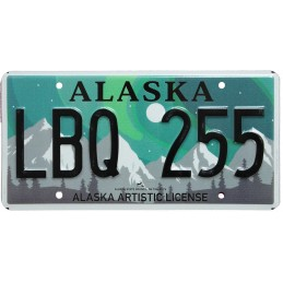 Alaska LBQ255 - Autentická...