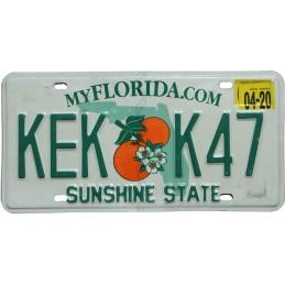 Florida KEKK47 - Autentická...