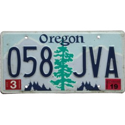 Oregon 058JVA - Autentická...