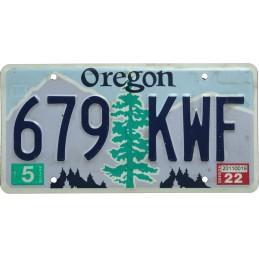 Oregon 679KWF - Autentická...