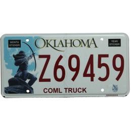 Oklahoma Z69459 -...