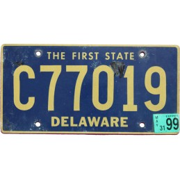 Delaware C77019 -...