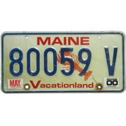 Maine 800059V - Autentická...