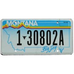 Montana 130802A -...