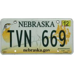 Nebraska TVN669 -...