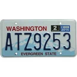 Washington ATZ9253 -...
