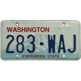 Washington 283WAJ -...
