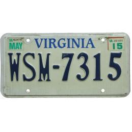 Virginia WSM7315 -...