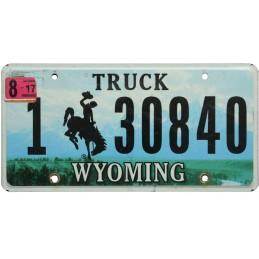 Wyoming 130840 - Autentická...