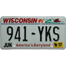 Wisconsin 941YKS -...