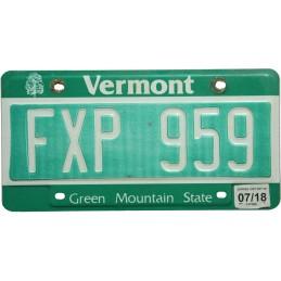 Vermont FXP959 - Autentická...