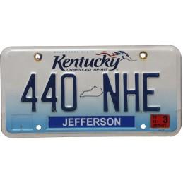 Kentucky 440NHE -...