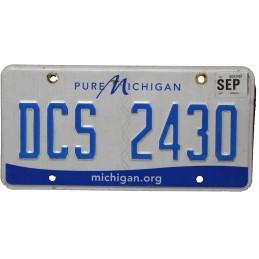 Michigan DCS2430 -...