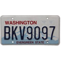 Washington BKV9097 -...