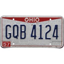 Ohio GQB4124 - Authentic US...