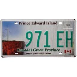 Canada 971EH - Authentic...