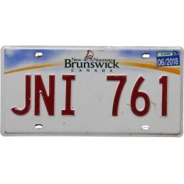 Canada JNI761 - Autentická...