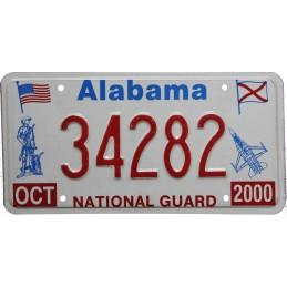 Alabama 34282 - Autentická...