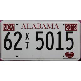 Alabama 62 5015 -...