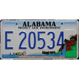 Alabama E20534 - Autentická...