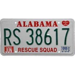 Alabama RS38617 -...
