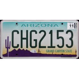 Arizona CHG2153 -...